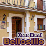 Casa Rural Bellosillo