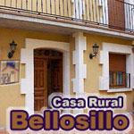 Casa Rural Bellosillo